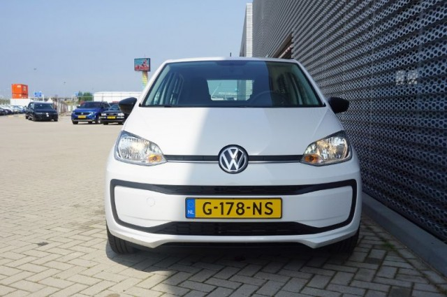 Volkswagen up! 1.0 take up! 44kW (G-178-NS)