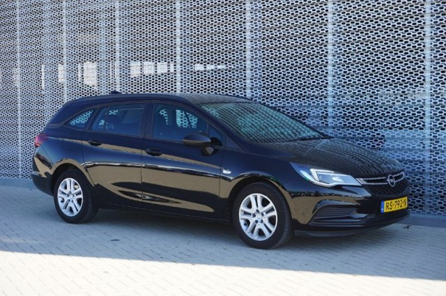 Opel Astra sports tourer 1.0t online edition 77kW (RS-792-N)