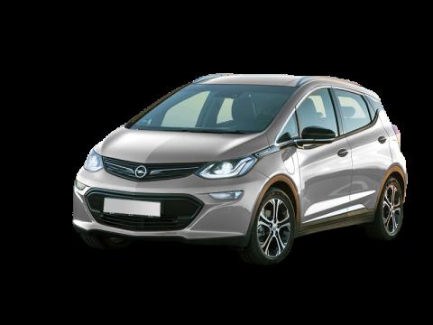 Bekijk deze Opel Ampera-e van IKRIJ.nl met Private Lease prijs vanaf € 514 per maand