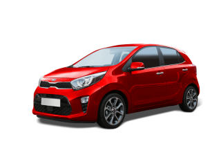 Private Lease deze Kia Picanto van IKRIJ.nl in Private Lease en omstreken