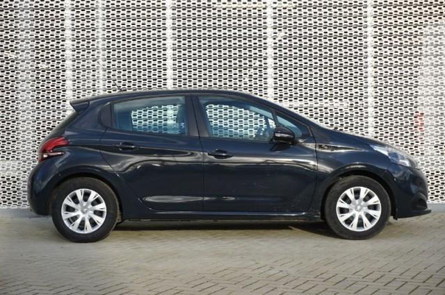 Peugeot 208 1.2 puretech blue lion 82PK (RG-936-P)