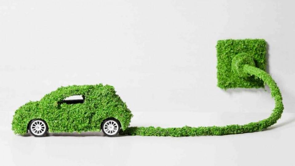Elektrisch rijden, het vervoer van de toekomst? [Blogpost] van IKRIJ.nl in Den Haag