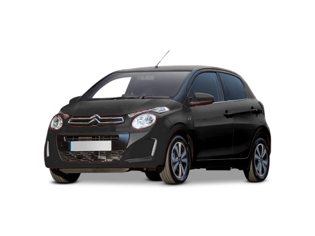 Citroen C1 1.0vti FEEL AIRCO + BLUETOOTH