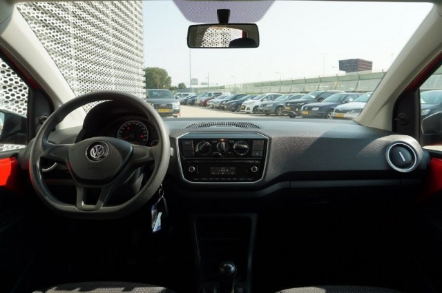 Volkswagen up! 1.0 take up! 44kW (PD-346-B)