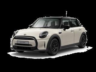 Private Lease deze Mini Mini vanaf 359 euro per maand bij IKRIJ.nl