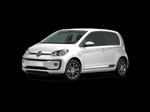 Bekijk deze Volkswagen up! van IKRIJ.nl vanaf € 194 per maand