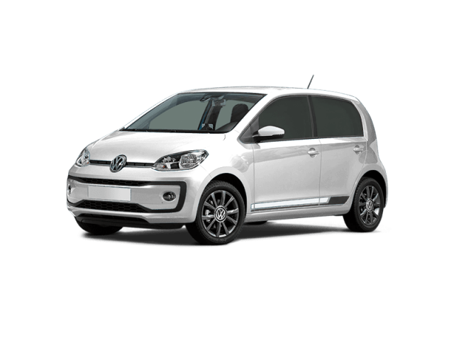 Volkswagen up! 1.0 TAKE UP! AIRCO+RADIO