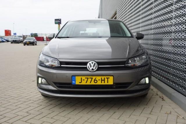 Volkswagen Polo 1.0tsi comfortline business 70kW (J-776-HT)