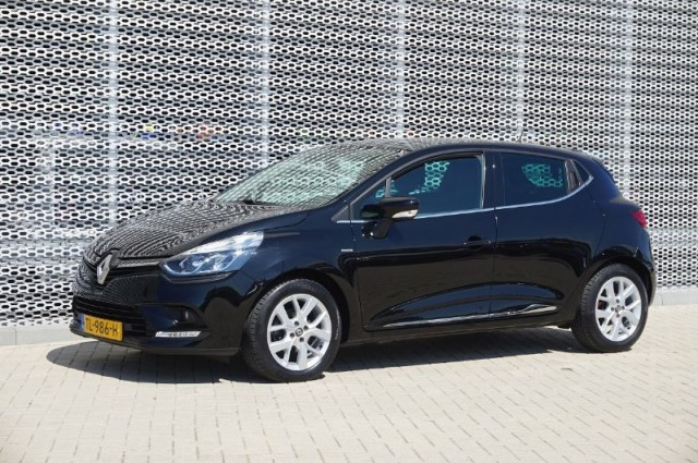 Renault Clio 0.9tce intens 66kW (TL-986-H)