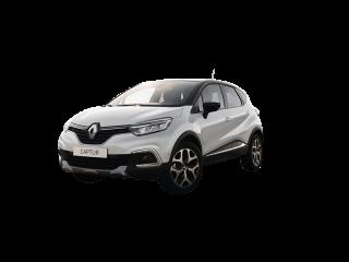 Bekijk deze Renault Captur uit het vergelijkbare Private Lease aanbod van IKRIJ.nl in Den Haag