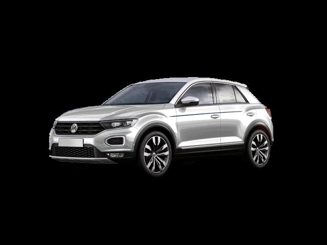 Volkswagen T-Roc 1.0TSI 115PK