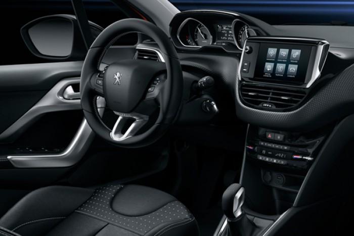 i-Cockpit en head-up display | de sportieve hatchback die zich niet laat temmen van IKRIJ.nl in Den Haag