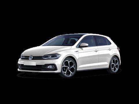 Bekijk deze Volkswagen Polo 1.0TSI COMFORTLINE 95PK van IKRIJ.nl met Private Lease prijs vanaf € 409 per maand