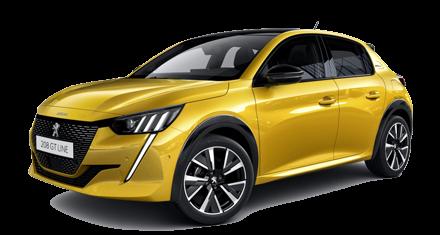 Bekijk deze Peugeot 208 van IKRIJ.nl vanaf € 299 per maand