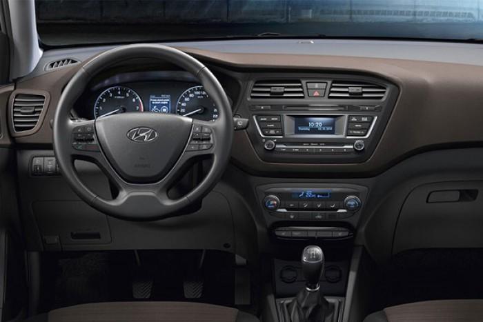 Meer informatie over de Hyundai i20 uit het Private Lease aanbod van IKRIJ.nl