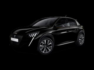Bekijk deze De NIEUWE Peugeot 208 uit het vergelijkbare Private Lease aanbod van IKRIJ.nl in Den Haag