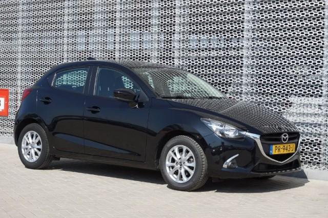 Mazda 2 1.5 skyactiv-g dynamic 66kW (PR-943-J)
