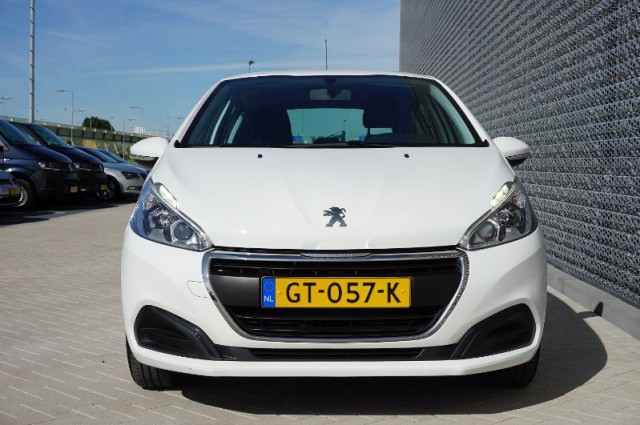 Peugeot 208 1.2 puretech active 60KW (GT-057-K)