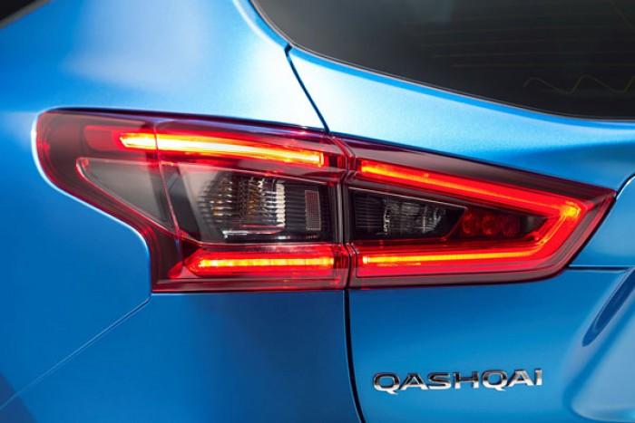 van de ultieme cross-over van Nissan | Nissan private lease en de Qashqai van IKRIJ.nl in Den Haag