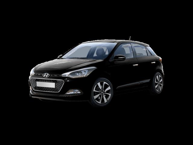 Hyundai i20 1.0TGDI i-DRIVE COOL 100 PK