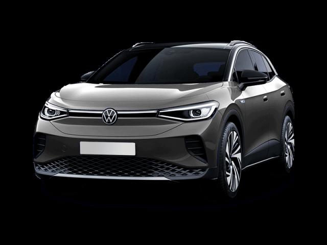 Volkswagen ID.4 77kWh ev 1st 150kW aut