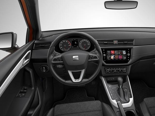 Seat Arona 1.0tsi style business intense 70kW