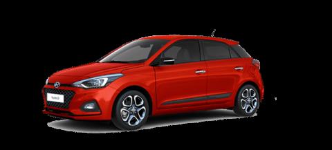 Bekijk deze Hyundai i20 1.0TDGI COMFORT 100 PK van IKRIJ.nl met Private Lease prijs vanaf € 319 per maand