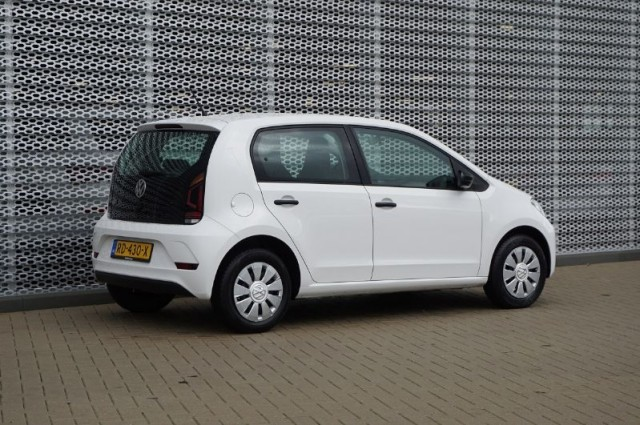 Volkswagen up! 1.0 take up! 44kW (RD-430-X)