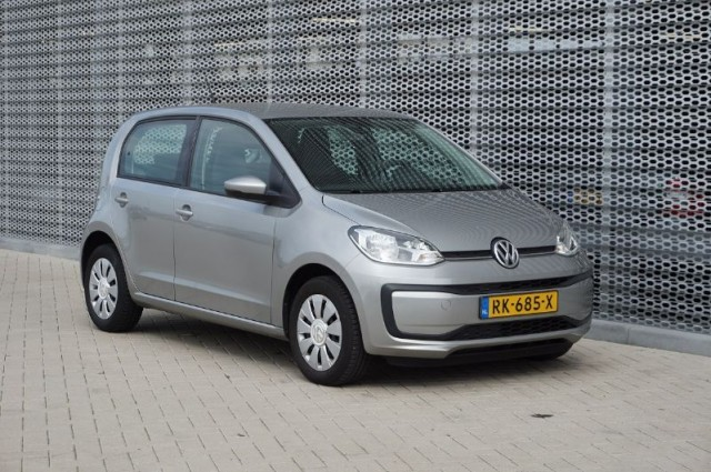 Volkswagen up! 1.0 move up! 44kW (RK-685-X)