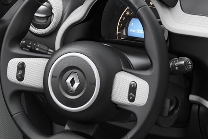 met een wereld aan mogelijkheden. | Renault private lease en de Twingo van IKRIJ.nl in Den Haag