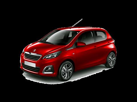 Bekijk deze Peugeot 108 1.0 ACTIVE PACK PREMIUM van IKRIJ.nl vanaf € 189 per maand