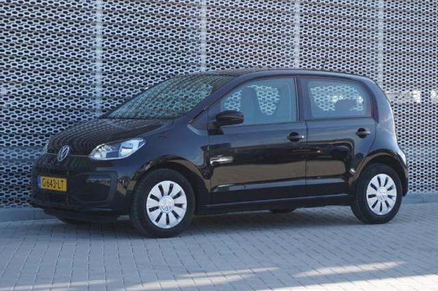 Volkswagen up! 1.0 move up! 44kW (G-643-LT)
