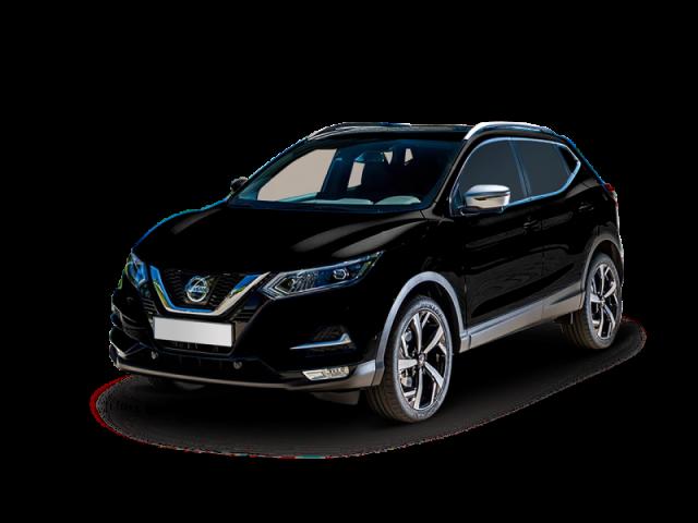 Nissan Qashqai 1.3digt access edition 103kW