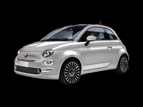 Bekijk deze Fiat 500 van IKRIJ.nl vanaf € 269 per maand