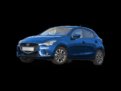 Bekijk deze Mazda 2 van IKRIJ.nl vanaf € 284 per maand