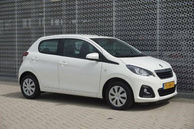 Peugeot 108 1.0evti active 50kW AIRCO + BLUETOOTH  (PS-584-D)