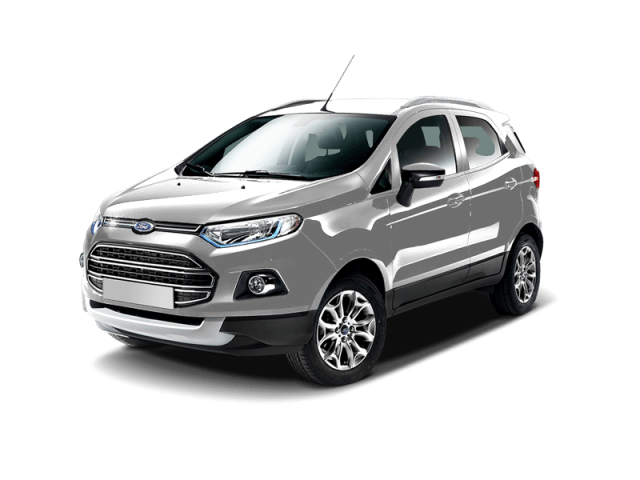 Ford EcoSport 1.0 ECOBOOST TREND ULTIMATE 125PK