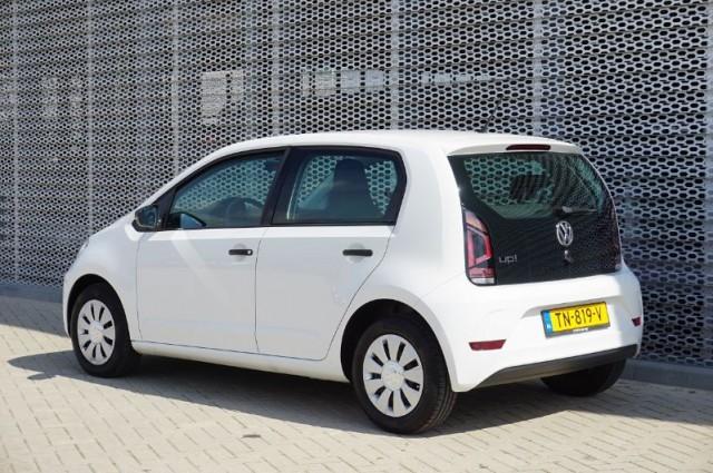 Volkswagen up! 1.0 take up! 44kW (TN-819-V)