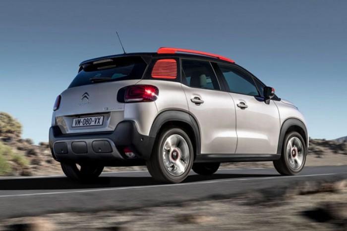 Meer informatie over de Citroën C3 uit het Private Lease aanbod van IKRIJ.nl