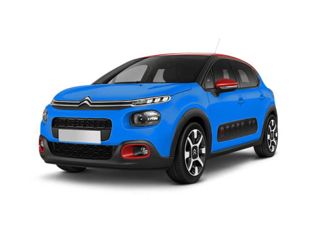 Citroen C3 1.2 Feel Edition 82PK