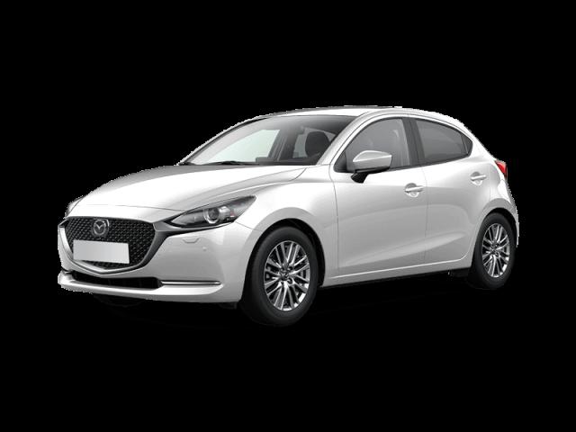 Mazda 2 1.5 skyactiv-g style selected 90PK
