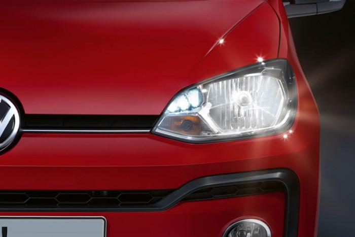 Meer informatie over de Volkswagen up! uit het Private Lease aanbod van IKRIJ.nl
