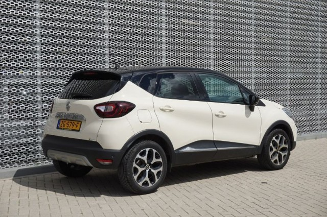 Renault Captur 0.9tce intens 66kW (ZG-579-F)