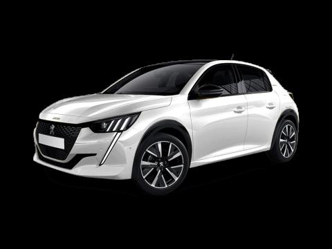 Bekijk deze Peugeot 208 van IKRIJ.nl met Private Lease prijs vanaf € 344 per maand