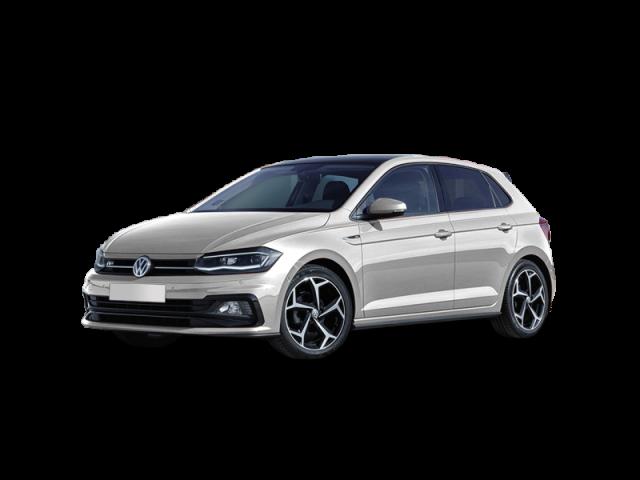 Volkswagen Polo 1.0TSI COMFORTLINE 95PK