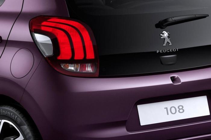 en Autmatische Airconditioning | Peugeot private lease van IKRIJ.nl in Den Haag