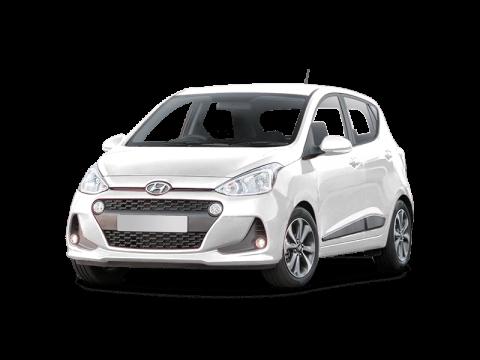 Bekijk deze Hyundai i10 1.0 Comfort van IKRIJ.nl met Private Lease prijs vanaf € 219 per maand