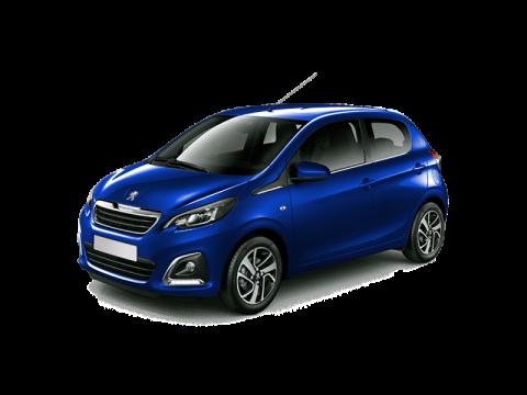 Bekijk deze Peugeot 108 1.0 ACTIVE PACK PREMIUM van IKRIJ.nl met Private Lease prijs vanaf € 219 per maand