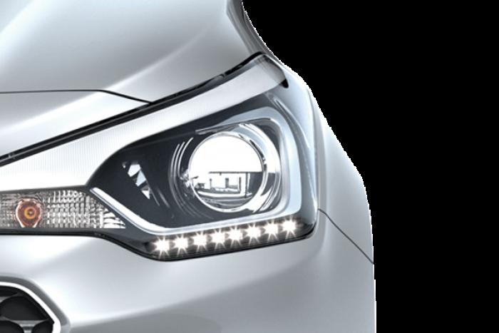 vind je ook terug in de uitrusting | Hyundai private lease van IKRIJ.nl in Den Haag