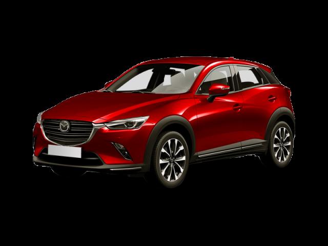 Mazda CX-3 2.0 SPORT SELECTED 120 PK